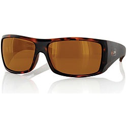 more on Carve Eyewear Wolf Pak Matt Tort Polarised Sunglasses
