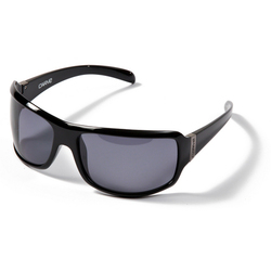 more on Carve Eyewear Frothdog Black Polarised Sunglasses