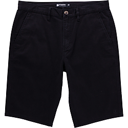 more on Element Howland Men's Walkshorts Flint Black