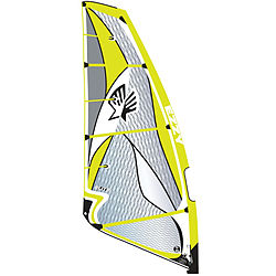 more on 2017 Ezzy Elite 4 Batten Yellow