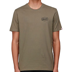 more on Element Craft SS Mens Tee Bark