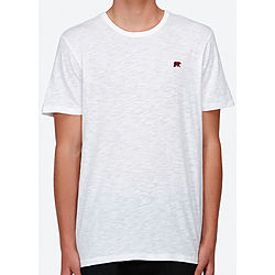 more on Element Oakland SS Mens Tee Off White