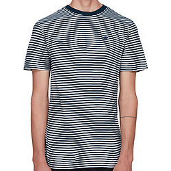 more on Element Malcolm SS Mens Tee Blue Indigo
