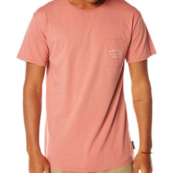 more on Oneill Authentic Pocket Mens Tee