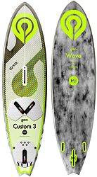 more on Goya Pro Custom 3 Surfwave Thruster 2020
