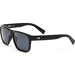 more on Otis Life on Mars Black Matte Black L.I.T. Sunglasses