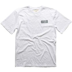 more on Oneill Front Back Original Mens White Tee
