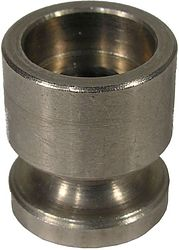 more on Chinook Stainless QR Connector
