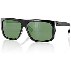 more on Carve Eyewear Scar Black Polarized Sunglasses
