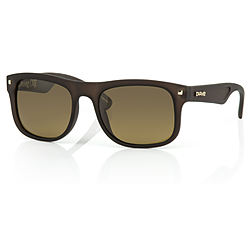 more on Carve Eyewear Swing City Matte Brown Black Polarized Sunglasses