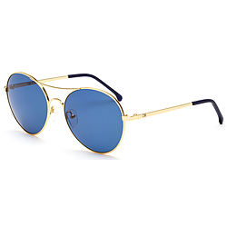 more on Otis Memory Lane Gold Sunglasses