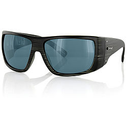 more on Carve Eyewear No 13 Matte Black Streak Polarized Sunglasses