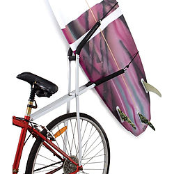 more on Ocean And Earth Rear Mount Bike Rack