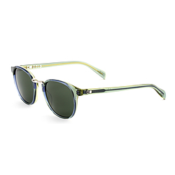more on Otis A Day Late Emerald Grey Sunglasses