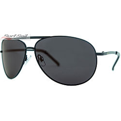 more on Venture Eyewear Viper Gloss Black Smoke Polarised Sunglasses