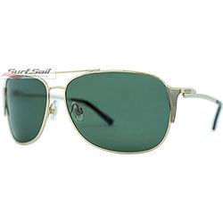 more on Venture Eyewear Maverick Gold Green  Polarised Sunglasses