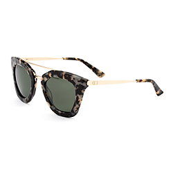 more on Otis Saint Lo Black Tort Grey Sunglasses