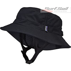 more on Patagonia Surf Brim Mens Surf Hat Black