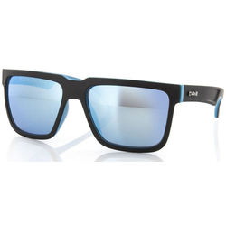 more on Carve Eyewear Phenomenon Black With Blue Revo Sunglasses