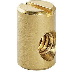 more on Surf Sail Australia Brass Fin Base Crossnut 9mm
