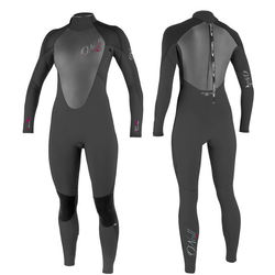 more on Oneill Epic 2 CT 3-2mm Ladies Steamer Black