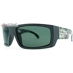 more on Venture Eyewear Twenty 4 Seven Matte Black Camo Polarised Sunglasses
