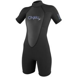 more on Oneill Bahia 2-1mm Ladies SS Spring Black