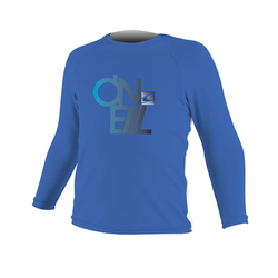 more on Oneill Kids Skins Bali L/S Rash Tee