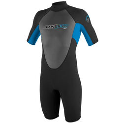 more on Oneill Youth Reactor 2 mm S S Spring Suit (10-16) Blue