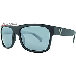 more on Venture Eyewear Avalanche Gloss Black Smoke Polarised Sunglasses