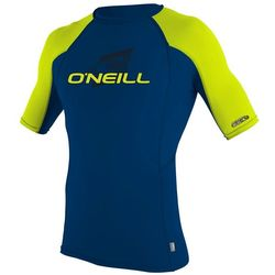 more on Oneill Youth Skins S/S Crew Deep Sea
