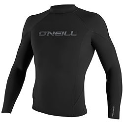 more on Oneill Mens Hammer L S Crew 1.5mm 1 mm Black