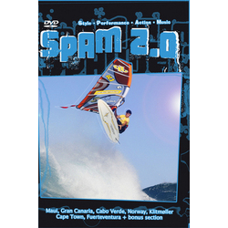 more on Surf Sail Australia Spam 2.0 DVD (On Special)