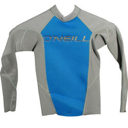 more on Oneill Youth Hammer 1.5mm LS Jacket Blue Grey