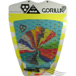 more on Gorilla Wilko Hyper Tail Pad