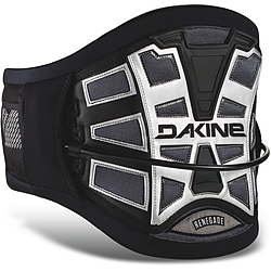 more on Da Kine Renegade Silver Kite Waist Harness