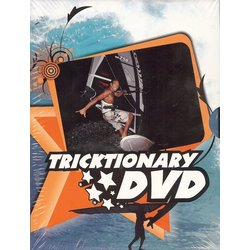 more on Surf Sail Tricktionary DVD (3 DVD Box)
