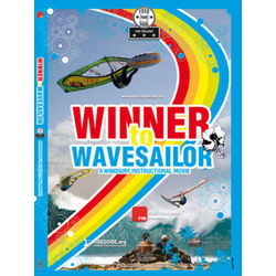 more on Surf Sail Australia Winner to Wavesailor DVD