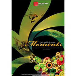 The Product Surf Sail Australia Moments DVD (On Special)