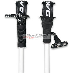 more on Da Kine Comp Adjustable Harness Lines White Black