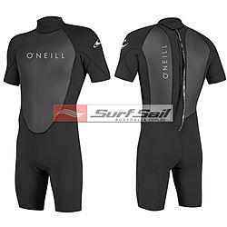 more on Oneill Reactor II 2mm Mens Spring Black