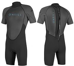more on Oneill Youth Reactor II 2 mm S S Spring Suit Black Graphite