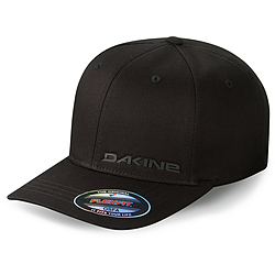 more on Da Kine Silicone Rail Mens Cap Black