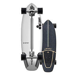 more on Carver CI Flyer Black C7 Complete Skateboard