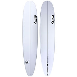 more on KT Yardstick PU Longboard 9 Foot