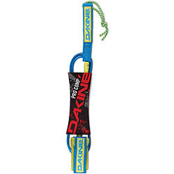 more on Da Kine Kai Procom 5 ft x .1875 inch Leash Neon Blue