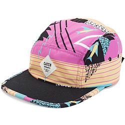 more on Catch Surf Mens Cap Multi Print