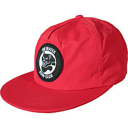 more on Catch Surf Mens Beater Surf Hat Red