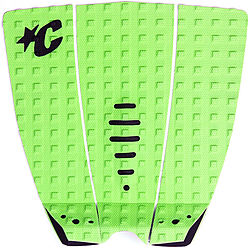 more on Creatures of Leisure Mick Fanning Lite Traction Lime Black