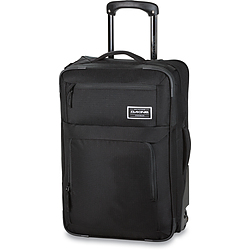 more on Da Kine Carry On Roller 40 Litres Black